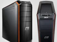 Neuer Spiele-PC von Acer –