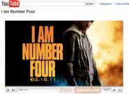 Youtube Kinofilme: Mehr als 3000