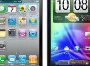 iPhone 4 Retina Display vs.