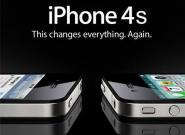 Vergiss das iPhone 5, Apple's
