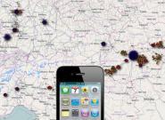 iOS 4.3.3: Apple speichert weiterhin