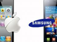 iPhone 4S vs. Samsung Galaxy
