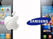 iPhone 4 vs. Samsung Galaxy