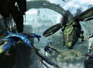 Avatar als 3D MMORPG: James