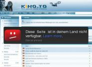 Kinos.to gesperrt: Erste Provider sperren
