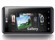 LG Optimus 3D: Neuer iPhone