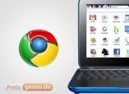 Release: Samsung Chrome OS Netbook