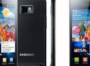 iPhone 4 Alternative Samsung Galaxy