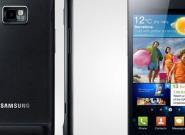 Samsung Galaxy S2: Der iPhone