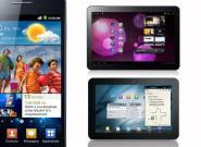 Apple: Samsung muss neue Galaxy