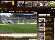 YouTube überträgt Livestream der Handball