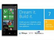 Windows Phone 7: Verkauf von