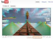 3D HTML5 Videos auf YouTube.com