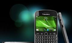 RIM: Neue Blackberry Handys mit