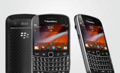 BlackBerry 7 OS: 10 Fakten,