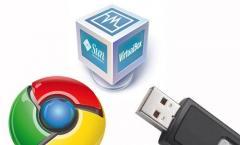 Anleitung: Chrome OS vom USB-Stick