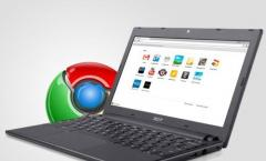 Chrome OS, Chromebooks und die