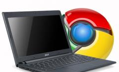 Chrome OS: Warum Chromebooks floppen