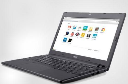 Chrome OS: Forrester nennt Google