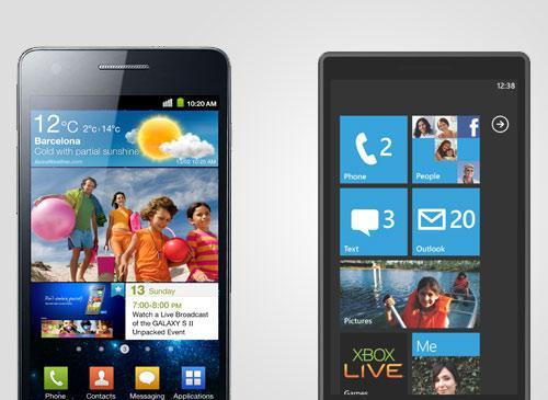 Windows phone 8 vs android jellybean vs ios 6 image2