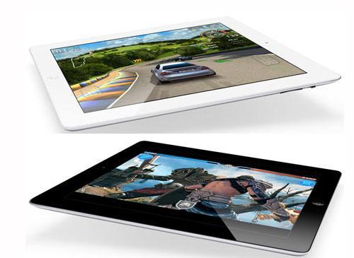 tablets zum spielen