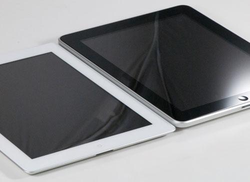 iPad gegen Pc