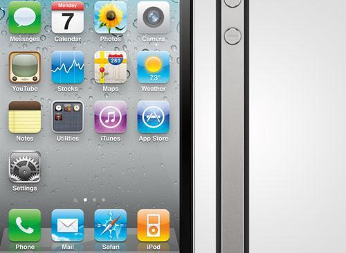 iPhone 4 Produktion gedrosselt