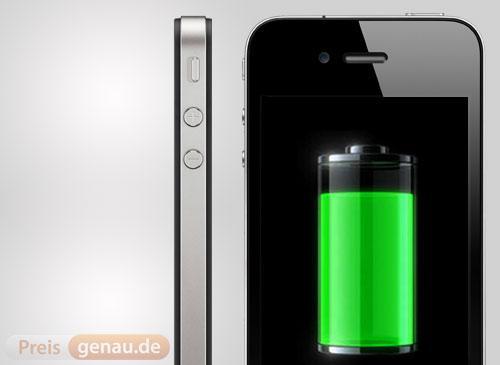 Apple iPhone 5 Batterie