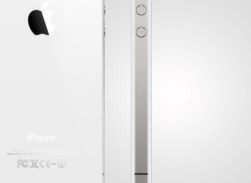 iPhone 4 weiß Antennenproblem