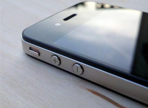 iPhone 5 Konzept
