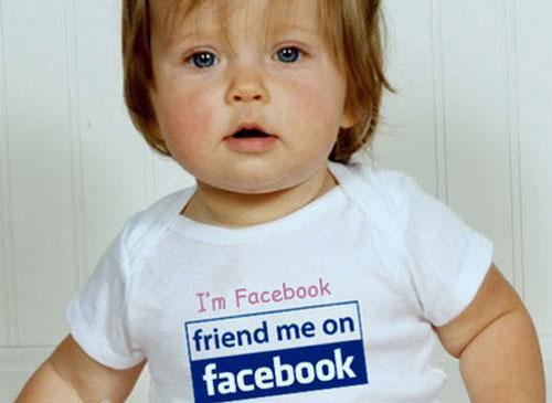 Kein Facebook für Kinder