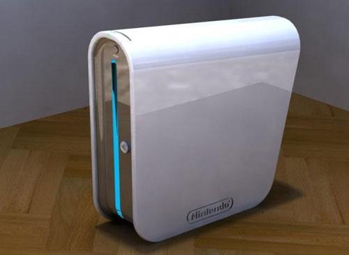 Nintendo Wii 2