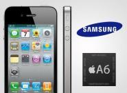 iPhone 5 A6-Chip kommt nicht
