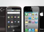 Google Nexus Prime: Neuer iPhone
