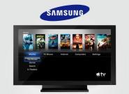 Apple TV: Fernseher von Apple