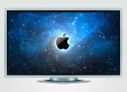 Apple arbeitet an eigenem Fernseher