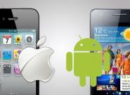 Apple iOS ist sicherer als