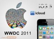Release: Apple bringt iCloud, iPhone