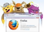 Firefox 5 zum Download: Alle