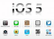 Apple iOS 5: Über 200+