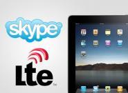 Apple iPad 3 mit LTE: