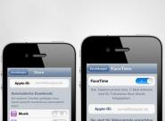 Ohne Apple-ID geht bei iOS