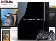 Filme auf der Playstation 3: