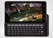 Motorola Milestone 3: Der iPhone