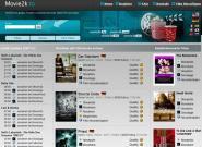 Gratis Kinofilme: Movie2k.to beerbt illegale