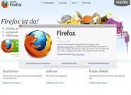 Firefox 5: Mobiler, Schneller, Besser