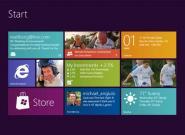 Design: Windows 8 sieht wie