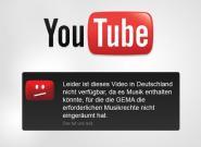 Online Musik: YouTube und die