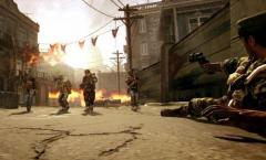 Elite: Call of Duty bald