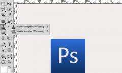 Photoshop Kopierstempel: So retuschiert man
